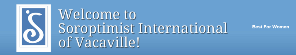 Soroptimist International of Vacaville