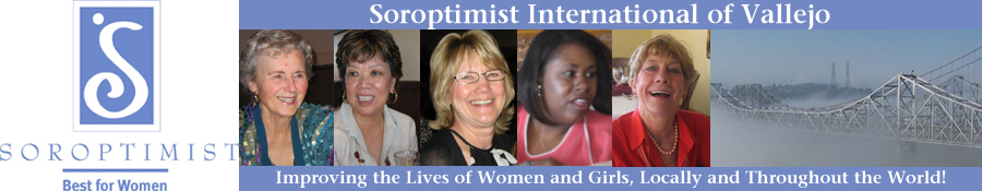 Soroptimist International of Vallejo