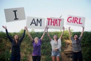 I am that girl 1jpg