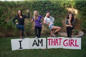 I am that girl 2