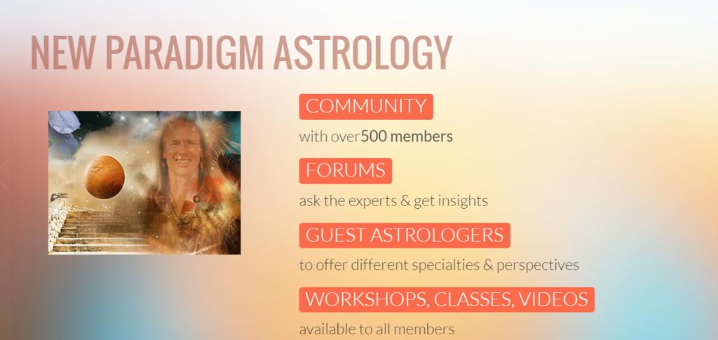 New Paradigm Community